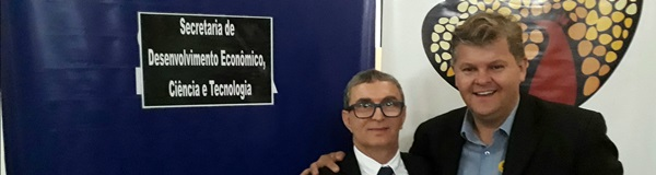 Rio Claro assina mais quatro  convênios com governo estadual.