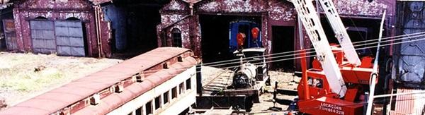 Rio Claro assina ordem de serviço para  transferência das oficinas da ferrovia.