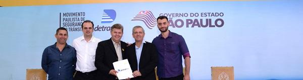 Rio Claro vai investir R$ 1 milhão  em obras e intervenções no trânsito.