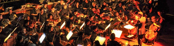 Orquestra Sinfônica de Rio Claro abre 128 vagas.