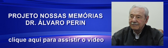 Projeto Memórias