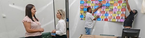 Rio Claro inaugura Núcleo de  Orientação ao Idoso na segunda-feira.