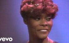 Dionne Warwick – That's What Friends Are For