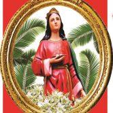Festa de Santa Luzia