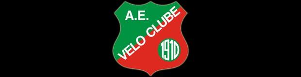 Velo Clube apresenta mais um atleta.