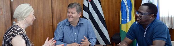 Rio Claro poderá resgatar parceria  na saúde com governo da Suécia.