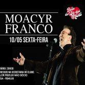 Baile no Grêmio com Moacyr Franco