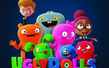 Kelly Clarkson – Broken & Beautiful (from the movie UglyDolls) [Official Lyric Video]