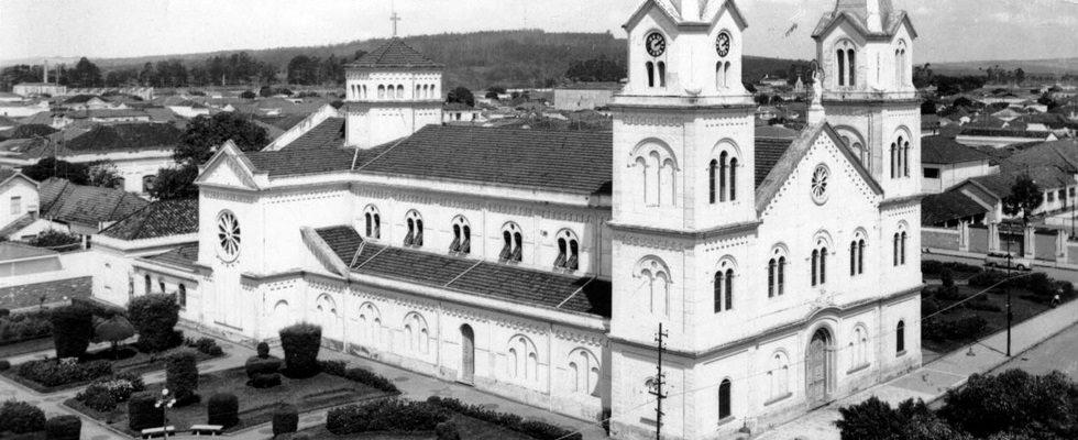 Rio Claro – 192 anos