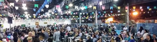 Festa do Produtor rural será realizada  dia 20 na Central do Agronegócio.