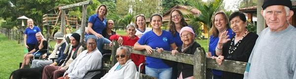 Abrigo São Vicente comemora 108 anos de fundação.