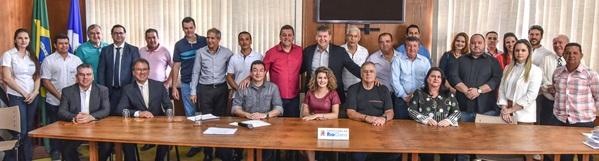 Empresas investem R$ 44,6 milhões  e geram 592 empregos em Rio Claro.