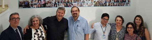 AME completa dez anos de atendimento a pacientes de Rio Claro e região.