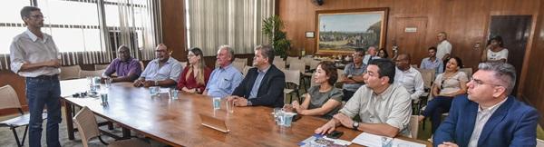 Rio Claro recebe proposta para se tornar uma cidade sustentável.